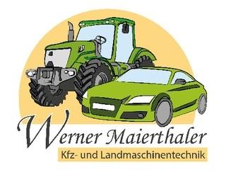 Werner Maierthaler Kfz- und Landmaschinentechnik e.K.