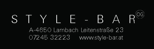 Style Bar - Friseur Kosmetik Massage Bar