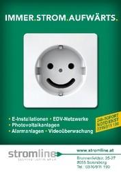 Stromline Elektrotechnik GmbH