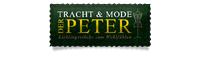 Peter Tracht & Mode Luis Trenker Shop
