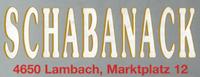 Schabanack Pizza Kabap Schnellrestaurant