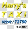 Harry's Taxi