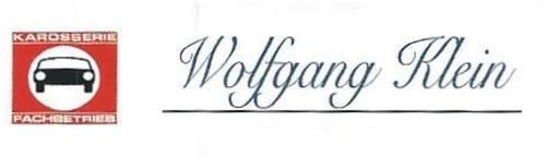 Wolfgang Klein - Kfz-Spenglerei und Lackiererei für sämtliche Autotypen - Restauration