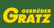 Gebrüder Gratz Ges.m.b.H. Schrott - Metall - Shredder