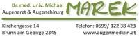 Privatordination – Wahlarzt Ordination (Dr. med. univ. Michael Marek | Augenarzt & Augenchirurg)