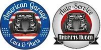 Autoservice - Andreas Huber   American Garage