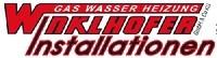 Gas Wasser Heizung Winklhofer Installationen