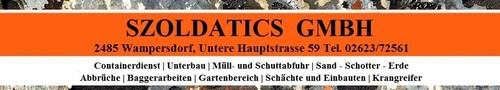 SZOLDATICS GmbH