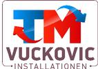 Vuckovic Installationen Gas - Wasser - Heizung - Solar
