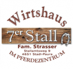 Wirtshaus 7er Stall