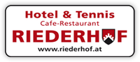Riederhof Hotel & Tennis