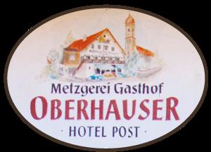 Metzgerei - Gasthof - Hotel - Oberhauser
