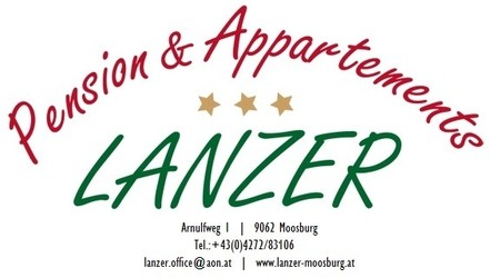 Pension & Appartements Lanzer