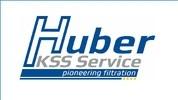 Huber KSS Service