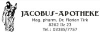 Mag. Dr. Florian Tirk | Jacobus Apotheke