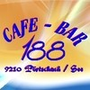 188 CAFE - BAR - DISCO - CLUB