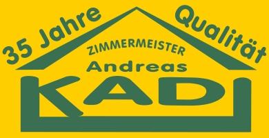 Zimmerei Kadi