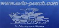 Automobile Posch e.U. | Neu- u. Gebrauchtwagen