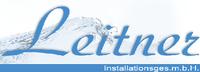 Leitner Installations GmbH, Allhartsberg