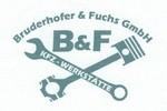 Bruderhofer & Fuchs GmbH Kfz-Werkstätte