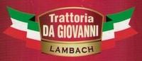 Trattoria Da Giovanni Lambach