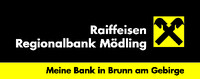 Raiffeisen Regionalbank Mödling - Bankstelle Brunn am Gebirge