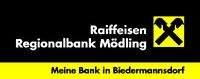 Raiffeisen Regionalbank Mödling - Bankstelle Biedermannsdorf