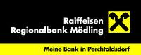 Raiffeisen Regionalbank Mödling - Bankstelle Perchtoldsdorf