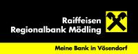 Raiffeisen Regionalbank Mödling - Bankstelle Vösendorf