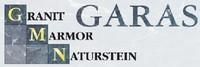 GARAS - Granit - Marmor - Naturstein