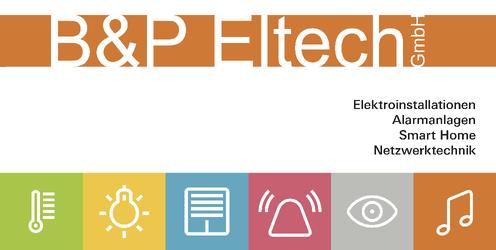 B&P Eltech GmbH