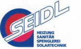 SEIDL - Heizung - Sanitär - Spenglerei - Solartechnik | Günther Seidl