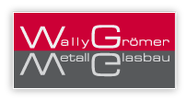Wally & Grömer Metall Glasbau