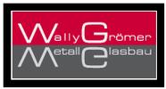 Wally & Grömer Metall Glasbau