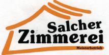 Zimmerei Salcher   Bernhard Salcher