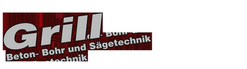 Grill | Beton-, Bohr- und Sägetechnik