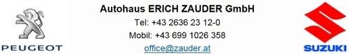 Autohaus Erich Zauder GmbH