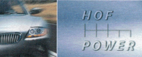 HOF POWER CAR SERVICE