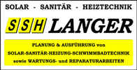 SSH Erich Langer Solar - Sanitär - Heiztechnik