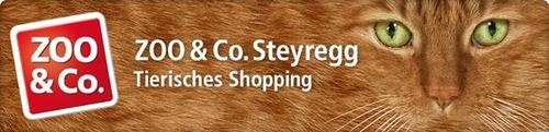 Zoo & Co Steyregg Tierfachhandel