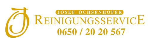 Reinigungsservice Josef Ochsenhofer