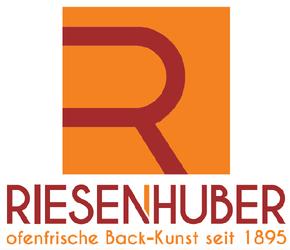 RIESENHUBER, Bäckerei & Konditorei