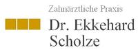 Dr. Ekkehard Scholze Zahnärztliche Praxis