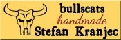 BULLSEATS Leather Works Stefan Kranjec