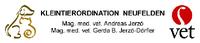 KLEINTIERORDINATION NEUFELDEN Mag. med. vet. Andreas Jerzö und Mag. med. vet. Gerda B. Jerzö-Dörfler