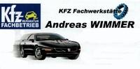 Andreas Wimmer KFZ Meisterwerkstätte