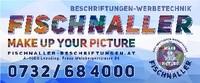 fischnaller Werbe- u. Beschriftungstechnik