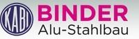 Binder Alu-Stahlbau GmbH
