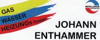 Johann Enthammer - Gas, Wasser, Heizungs GmbH