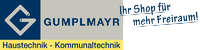Gumplmayr Haustechnik - Kommunaltechnik
